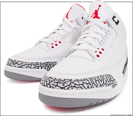 fb6a574bb97510 III+ - White Cement Grey-Fire Red - 136064 102. May