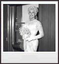 Beautiful Wedding Photo, dated Janurary 13, 1958