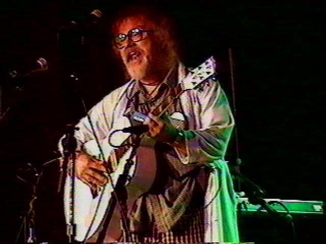 r stevie moore live with dr demento b b king 39 s nyc 8