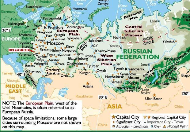 Russian city names Paramaribo dating