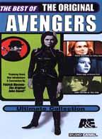 Avengers episodes all 7 seasons - Mechant avenger ...