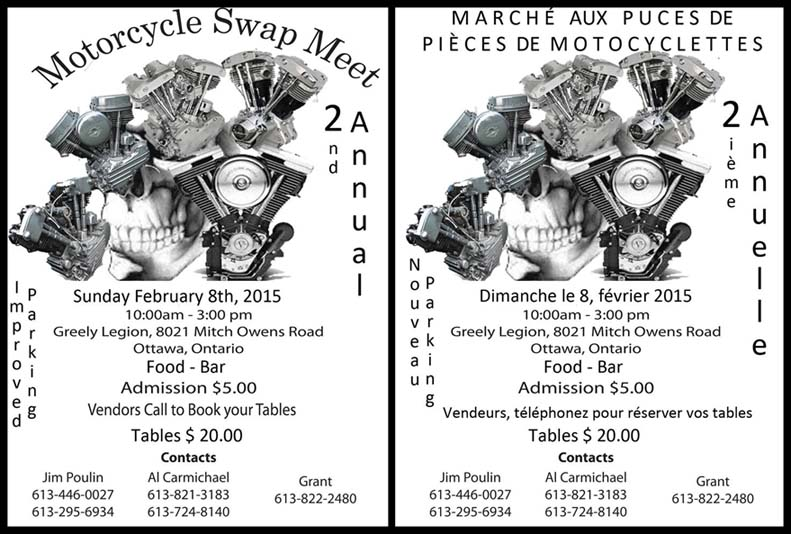 capital city motorcycle swap meet