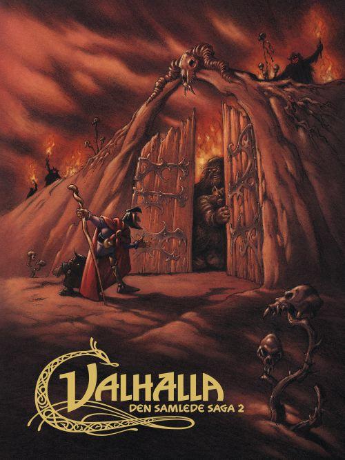 Valhalla 2 - 2nd Edition