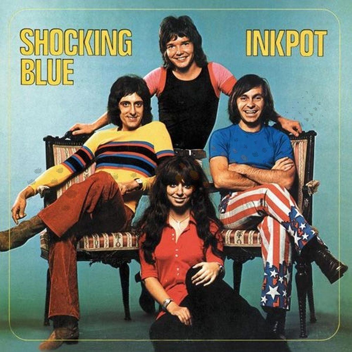 Shocking Blue Songbook