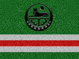 Chechen Flag