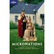 Lonely Planet: Micronations
