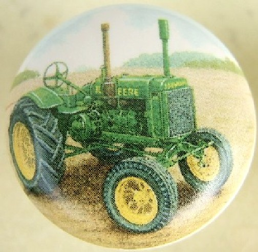 cabinet knobs knob john deer tractor deer 2 ebay