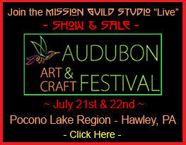 Click Here For Audubon Show Details