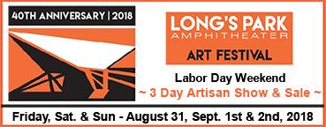 Click Here For Long's Park Art Festival Show Details