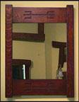 Arts & Crafts Mirror