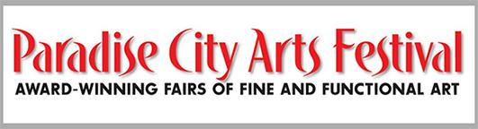 Paradise City Arts Show - Marlborough, MA