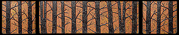 Click Here For Tile Murals & Sets - Unframed - Arts & Crafts Tile Murals
