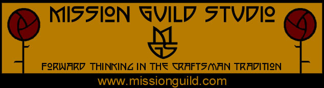 Home Page For Mission Guild Studio MGS Logo Symbol Maker Mark