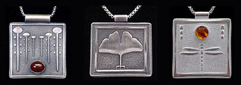 Click Here For Jewelry - Arts & Crafts Jewelry