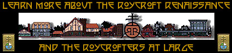 Learn About the Roycrofters at Large Association