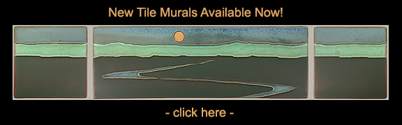 Click Here For New Available Now Unframed Tile Murals