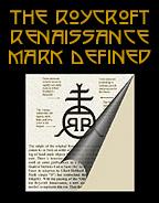 Roycroft Renaissance Mark Definitions
