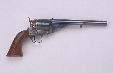 Links to Black Powder Revolvers