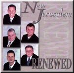 New Jerusalem Quartet