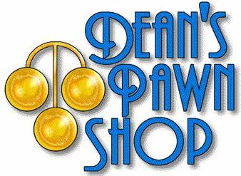 Dean's Pawn Shop FISHONE