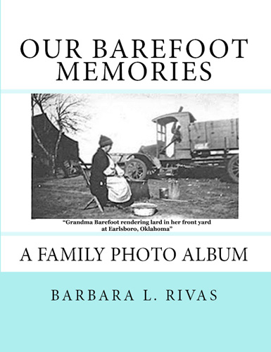 BarefootTexas