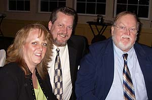 Stacy, Jay & Jim Holsing