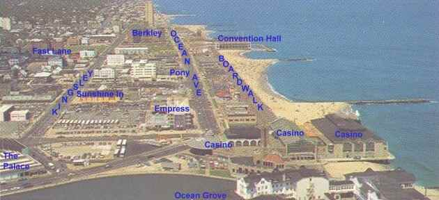 the circuit during the heyday of the asbury park music scene late 60s to the early 80s also called the sounds of asbury park or soap had a good - Asbury Park Beer Garden