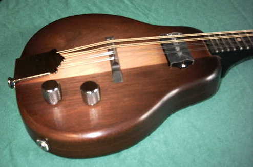 stoneman travel mandolin. Black Bedroom Furniture Sets. Home Design Ideas