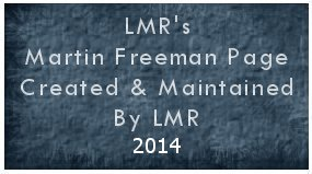 LMR's Martin Freeman Page - Articles and Web Sites