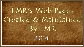 LMR's Web Pages