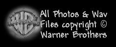 [Warner Brothers Logo]