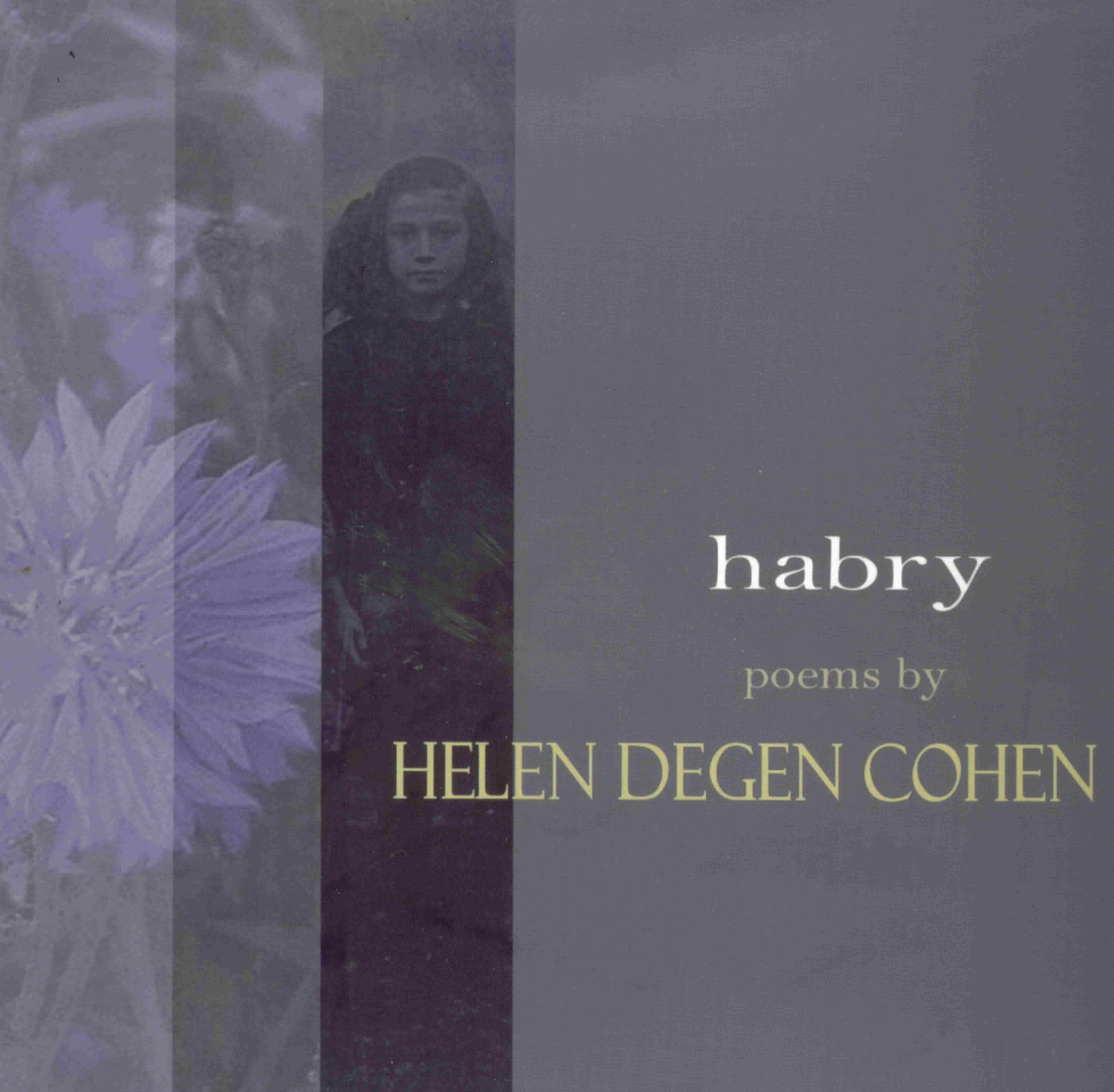 Habry by Helen Degen Cohen