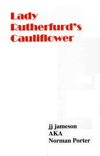 Lady Rutherfurd's Cauliflower