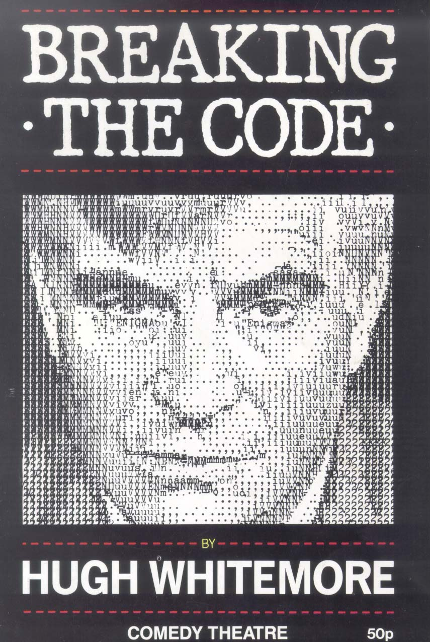 TLS: Alan Turing in three words by Michael Saler