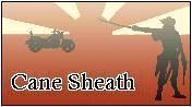 go to Duke's CANE SHEATH page
