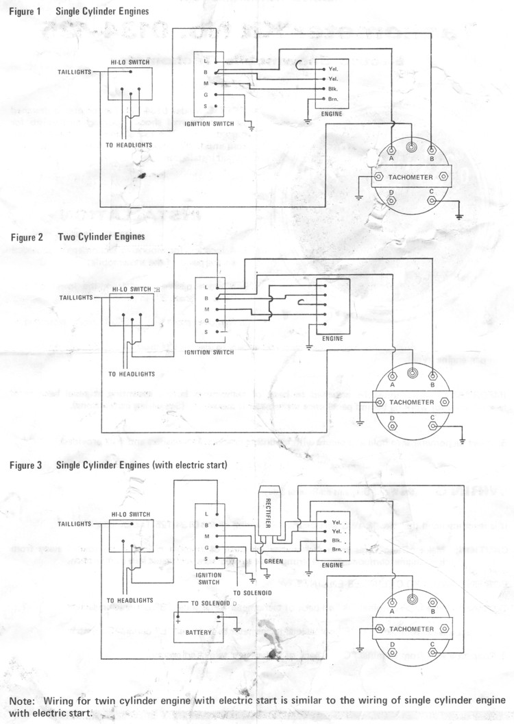 Rupp Snowmobile Wiring Diagram Diagrams Equipment Trailer Daily Electronical U2022 For