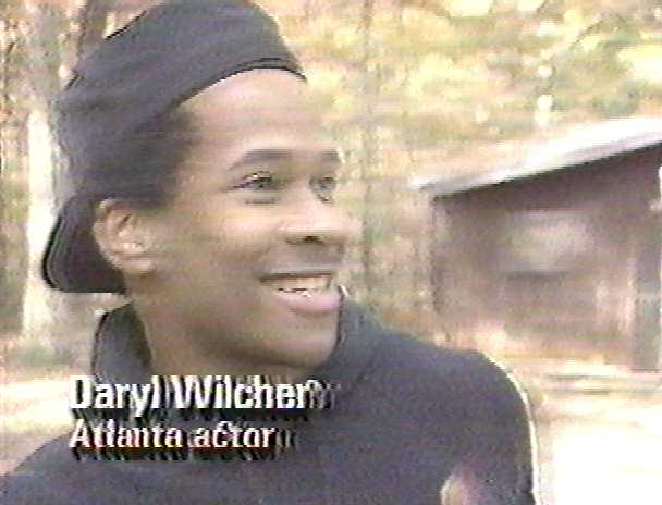 Daryl Wilcher Daryl quot RIFF quot Wilcher expresses