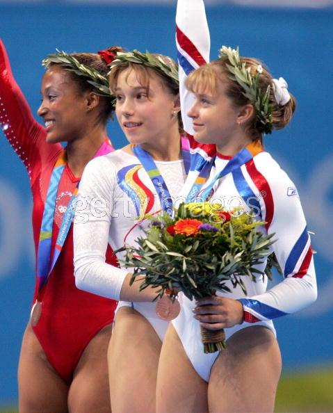 Trial Romanian Rosu Wins Women 17
