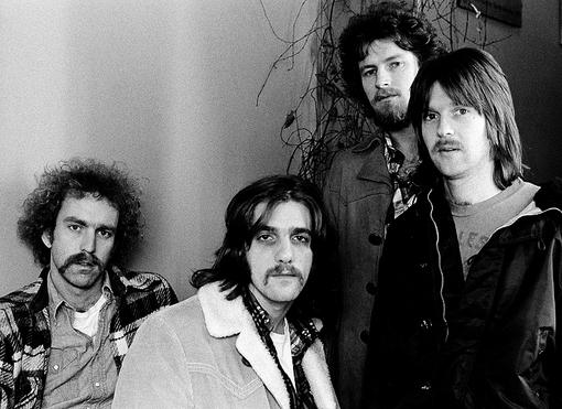 Las 10 rupturas más engorrosas del rock: Puesto 1º   The Eagles