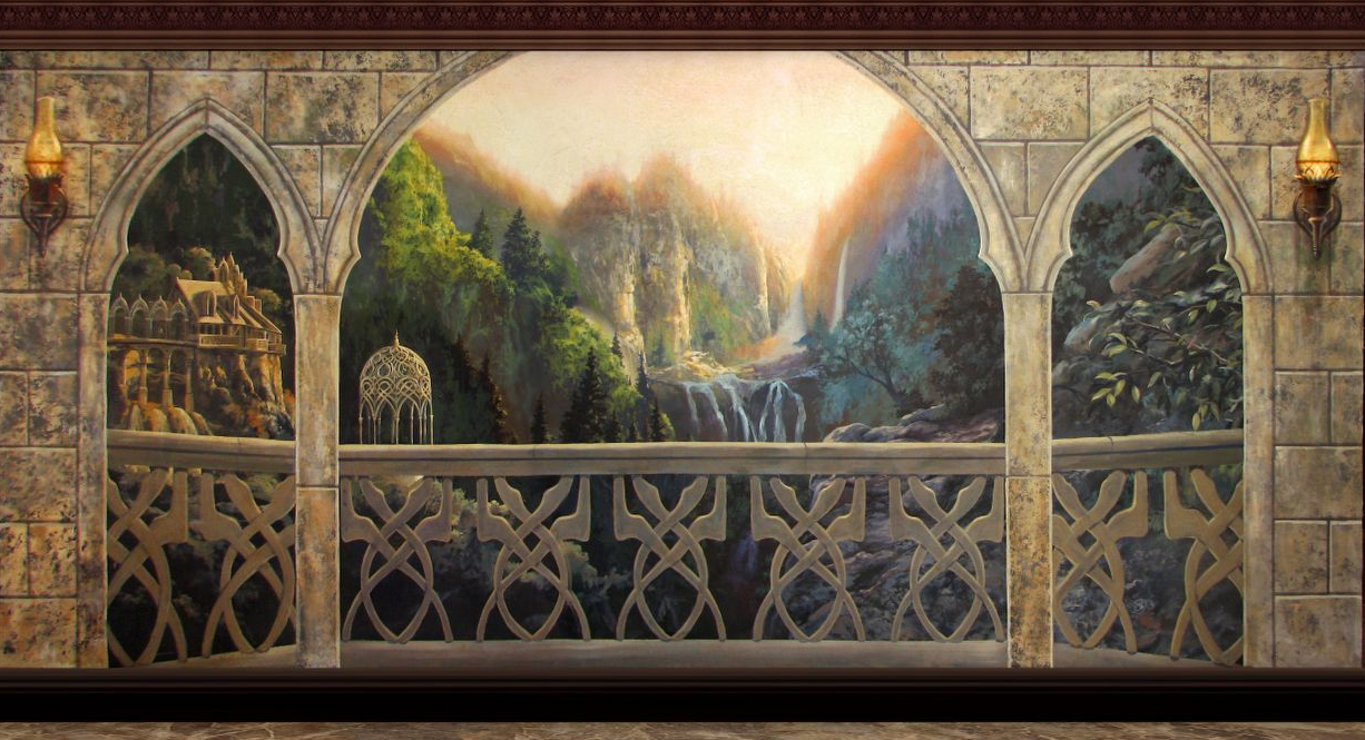 100+ Elvish Kingdoms – yasminroohi