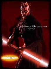 Darth Maul - click to see full image