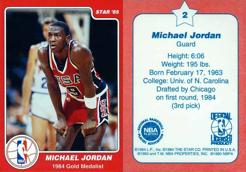 1984 USA Olympic Basketball