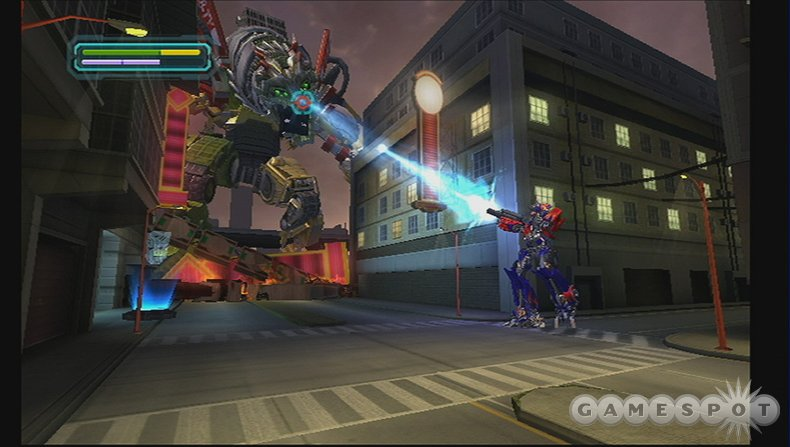 Transformers 2 game ps2 win games in dota 2 reborn