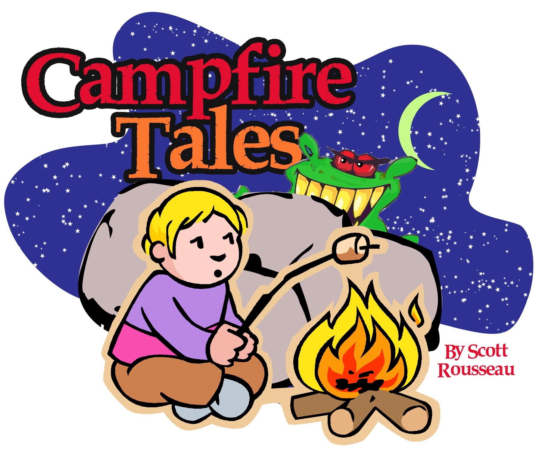 A Campfire Tale