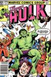 Incredible Hulk #279
