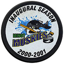 Image result for Minot Muskies Promotions