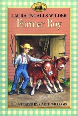 """FARMER BOY"" 3rdBook"