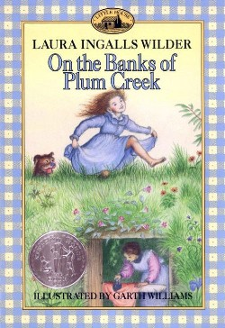 """""""ON THE BANKS OF PLUM CREEK"""" 4thBook"""
