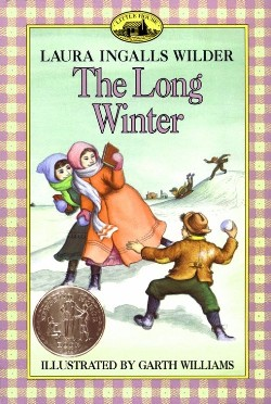 """""""THE LONG WINTER"""" 6thBook"""