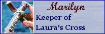 HAPPY BIRTHDAY, LAURA INGALLS WILDER! (Half Pint) MarilynKeeper
